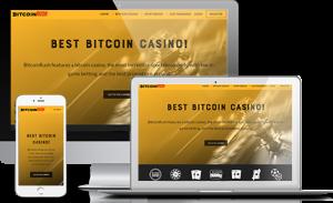 BitcoinRush.io online