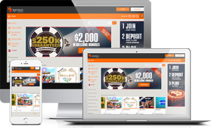 Ignition Casino online