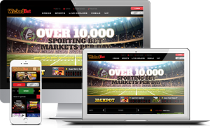 WickedBet Casino and Sportsbook