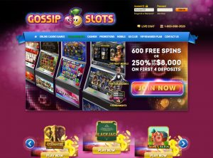 Program Affiliate Slot Gosip