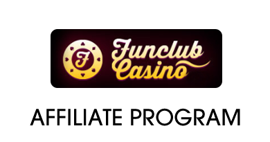 FunClub Casino Affiliate Program Review