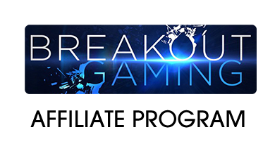 Breakout Gaming Affiliate Program Review