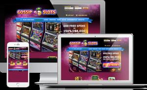 Gossip Slots online