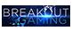 Breakout Gaming games