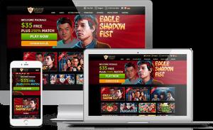 Grand Fortune Casino online
