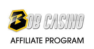 Bob Casino Affiliate Program Review