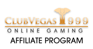ClubVegas999 Affiliate Program