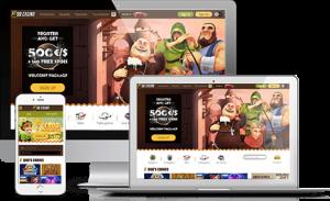 Bob Casino online