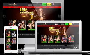 ClubVegas999 online