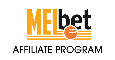 MelBet Affiliate Program Review