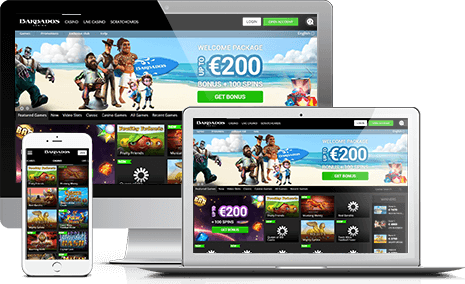 Join Barbados Casino Affiliate Program