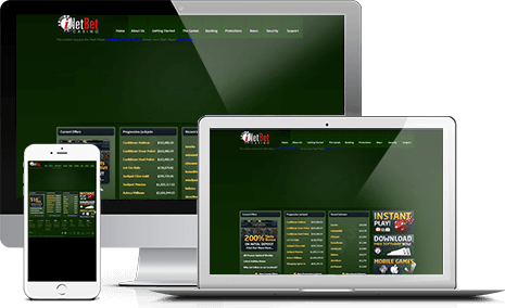 Join iNetBet Affiliate Program