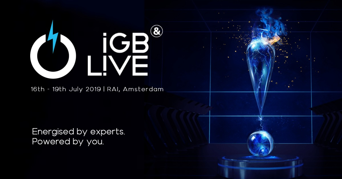 iGB Live 2019 Just Around the Corner With Rich Content Offering