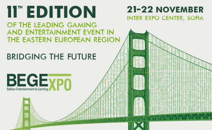 Balkan Entertainment & Gaming Expo 2018