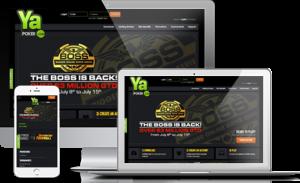 Ya Poker Casino Online