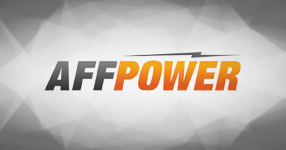 Affpower Affiliate