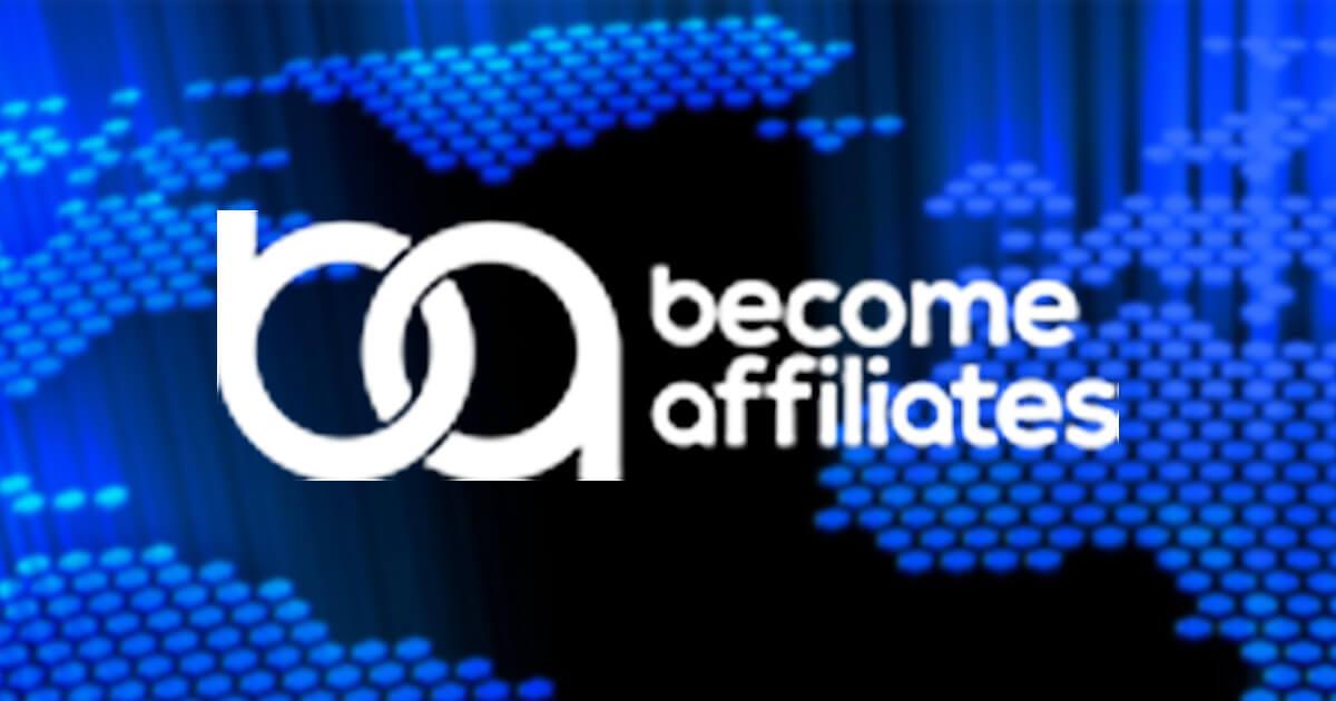 Become Affiliates