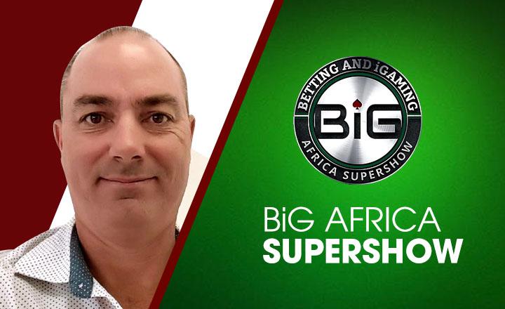 Interview with Sean Coleman, BiG Africa Supershow Speaker