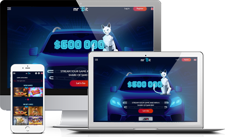 Join Mr Bit Affiliate Program