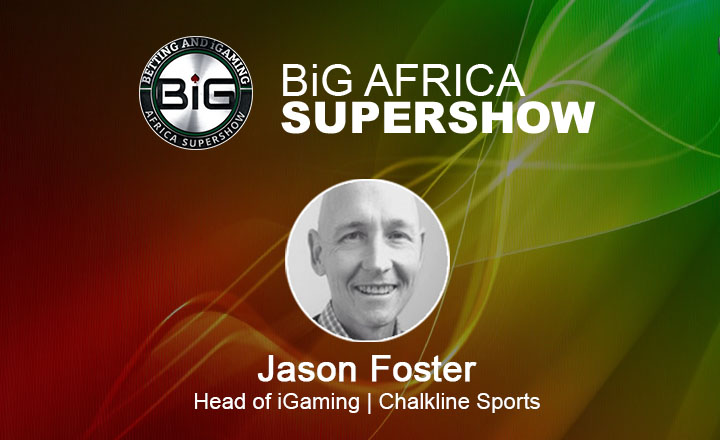 BiG Africa Supershow 2019 Speaker Interview: Jason Foster