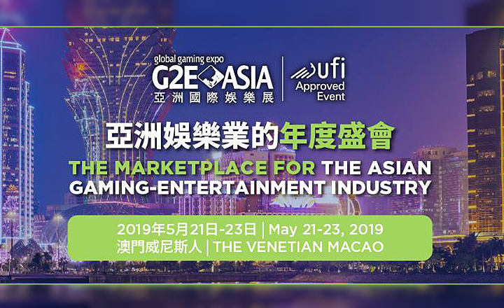 Global Gaming Expo Asia Gears Up for 2019