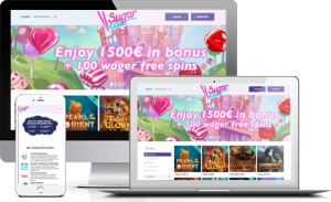 Sugar Casino Affiliate Program Slider Right