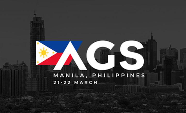 Affiliate Grand Slam Manila 2019