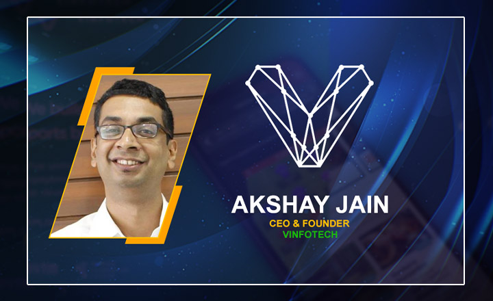 SPiCE 2019 Interview with Akshay Jain