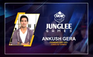 SPiCE 2019 Interview with Ankush Gera
