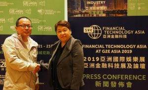 G2E Asia Further Expands Its Offerings with Financial Technology Asia in 2019