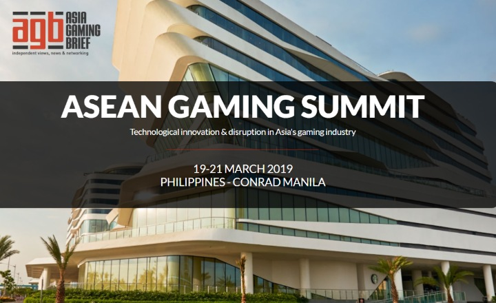 ASEAN Gaming Summit 2019