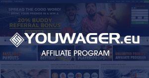 YouWager.eu Affiliate Program