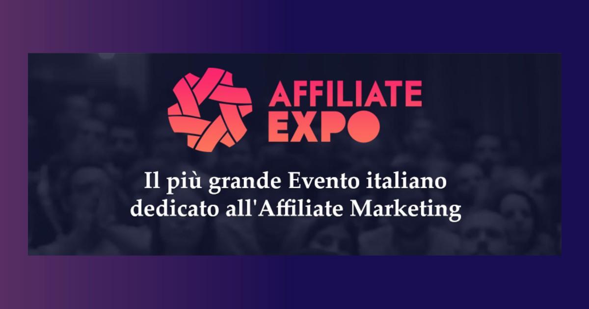 Italian Affiliate Expo 2019