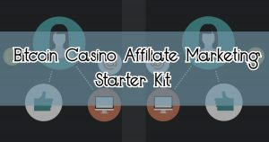 Casino Marketing Starter Kit