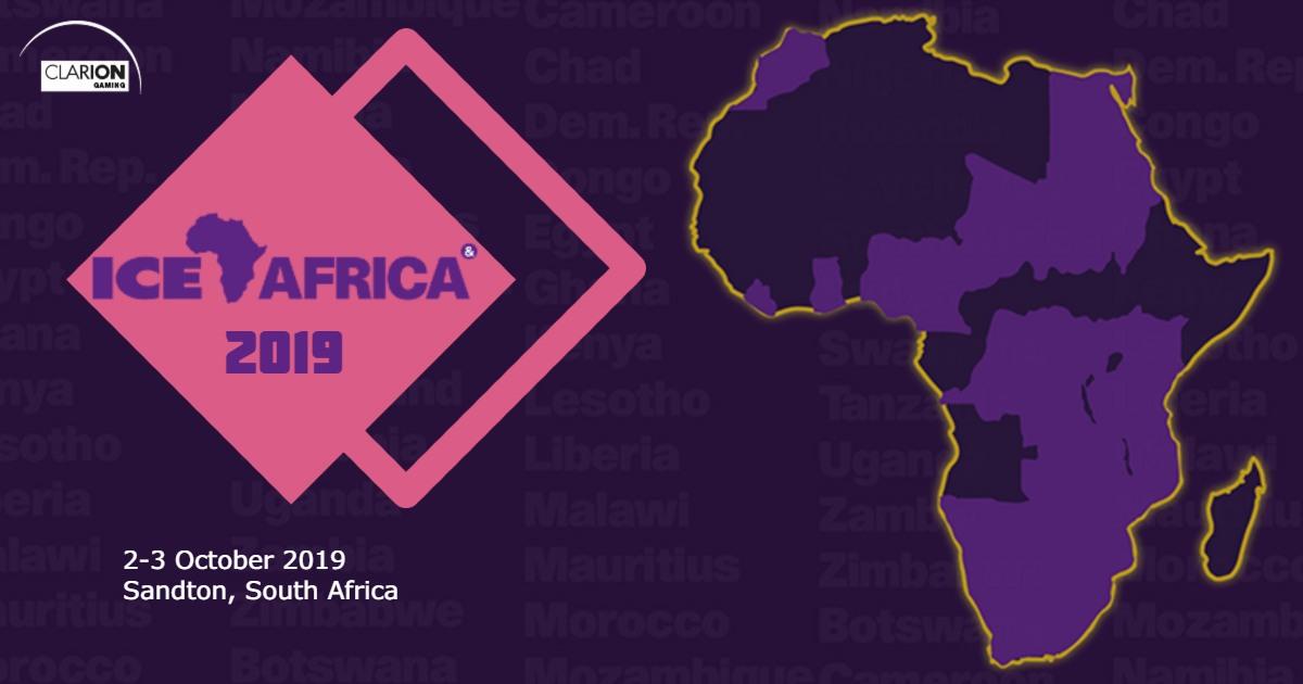ICE Africa 2019