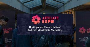 Italian Affiliate Expo 2019 a success