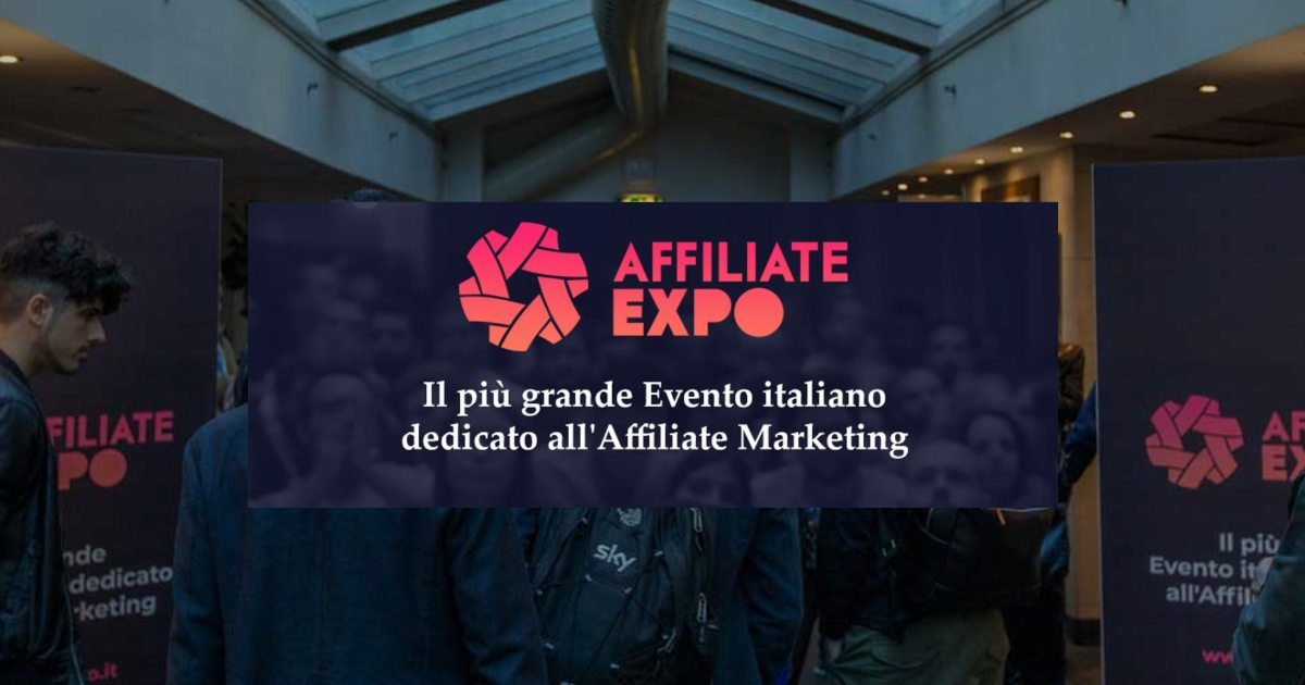 Affiliate EXPO Achieved Another Success, This Time in Italy