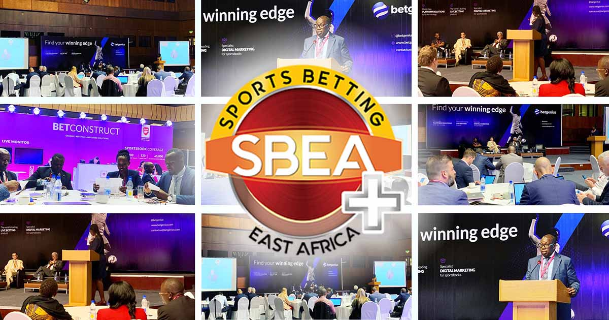 Sports Betting East Africa Summit 2019 — Event Recap