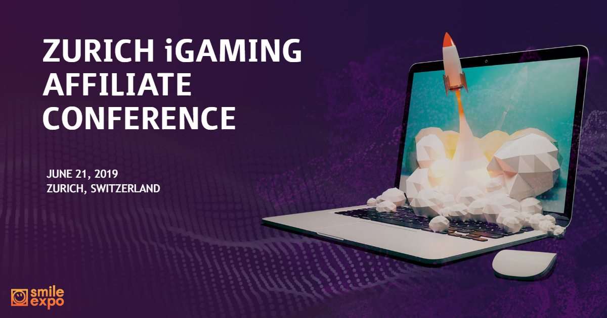 Zurich iGaming Affiliate Conference XNUMX