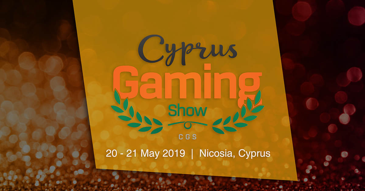 Only 1 Month Left for the Much-Awaited Cyprus Gaming Show 3rd Installment
