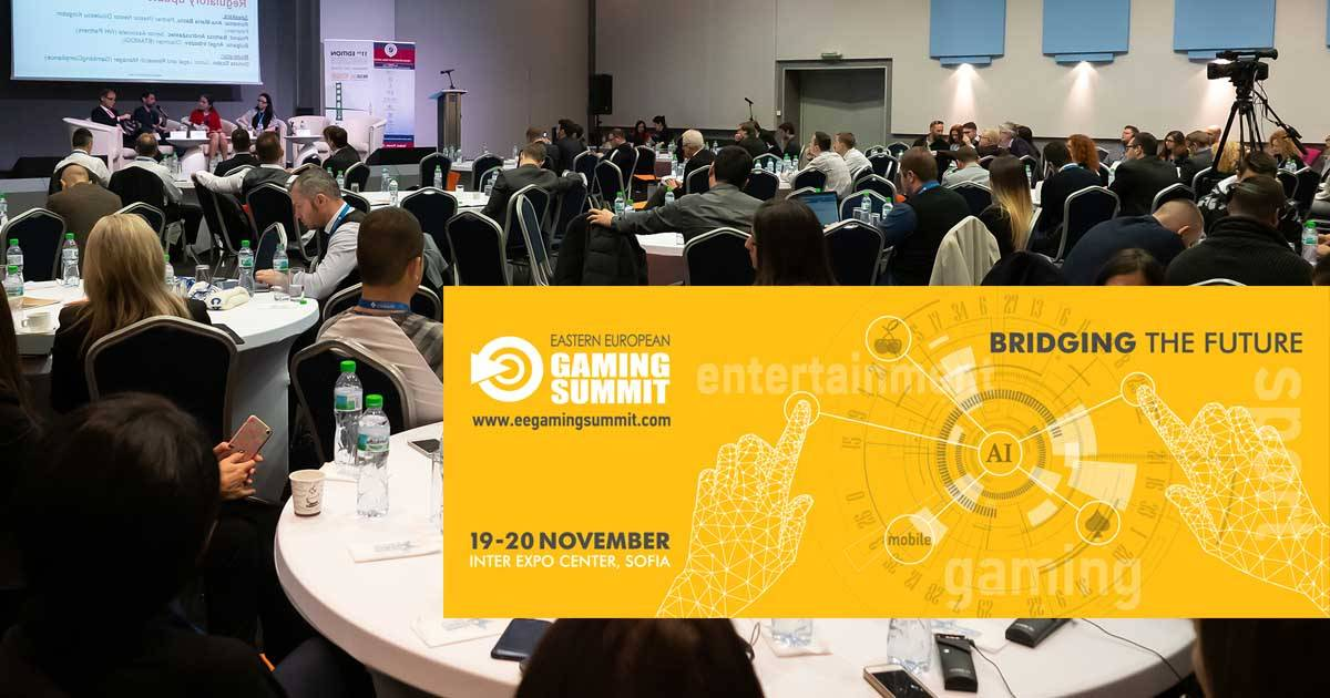 Eastern European Gaming Summit – Innovation Meets Tradition