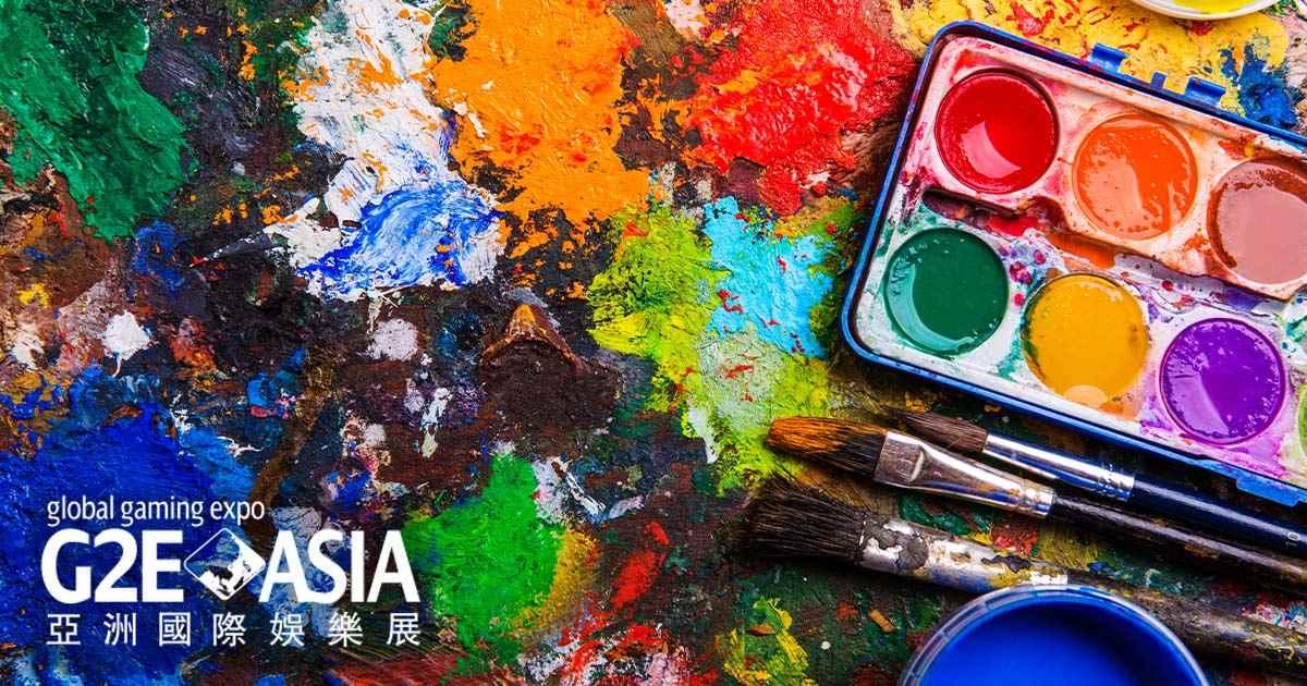 ArtBiz Asia Debuts at G2E Asia 2019