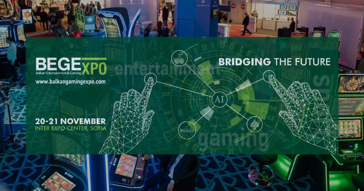 BEGE 2019: The Key Gaming and Entertainment Business Hub in Europe Is Only 8 Weeks Away