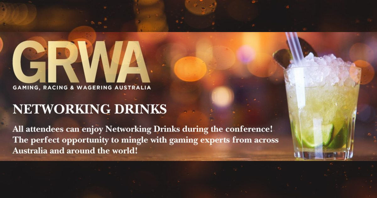 10th GRWA to Discuss the Exciting Future of Gaming Industry Down Under