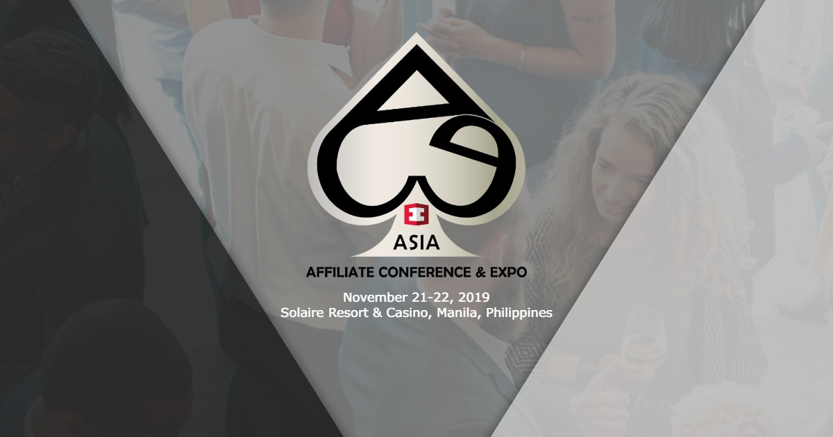 2 Months to Go to Affiliate Conference & Expo (ACE) 2019