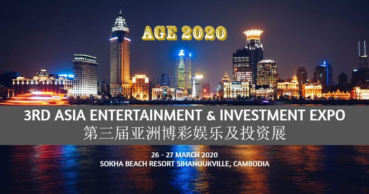 AGE 2020