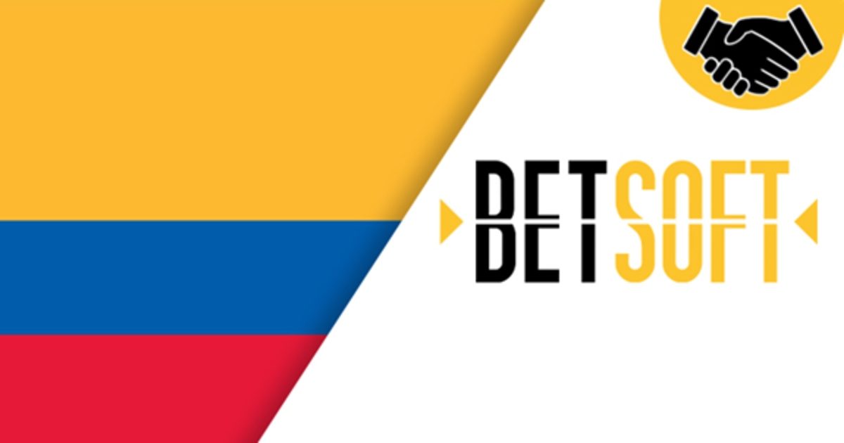 Betsoft Passes ISMS Audit to Green Light Games Suite in Colombia